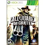 X360 Call of Juarez: The Cartel - Xbo...