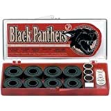 Black Panther Abec 7 Bearings by Black Panther