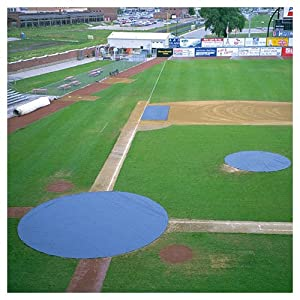 Heavy Duty Field Covers-Set by Collegiate Pacific