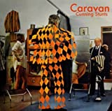 Cunning Stunts (Replica Gatefold Sleeve) by Caravan (2010-06-28)