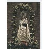 Postal 015427: Virgen de Peña Sacra