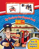 Egmont Books Ltd My Postman Pat Magnet Book (Postman Pat Special Delivery Service)