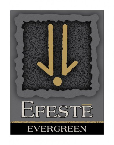 2012 Efestē Evergreen Vineyard Riesling 750 Ml