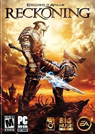 Kingdoms of Amalur: Reckoning (Pre-load Available) [Download]