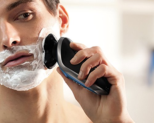 Philips Norelco Electric Shaver 8900, Special Wet & Dry Edition