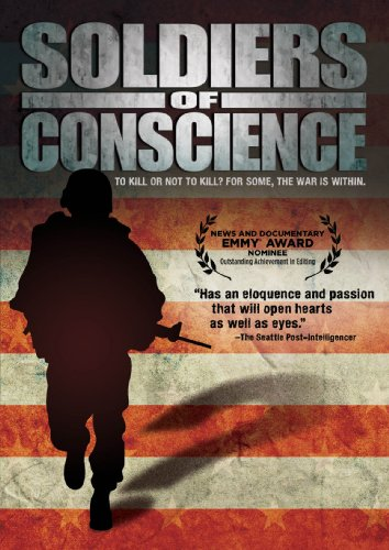 Soldiers of Conscience [DVD] [2007] [Region 1] [US Import] [NTSC]