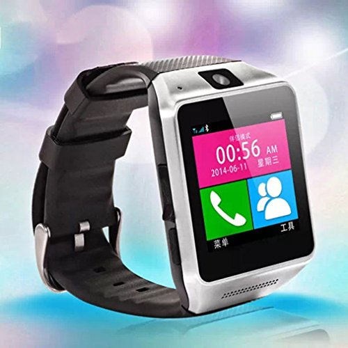 Noise Gv08 Bluetooth Smart Watch Phone Touch Screen Multilanguage Android Mobile Phone
