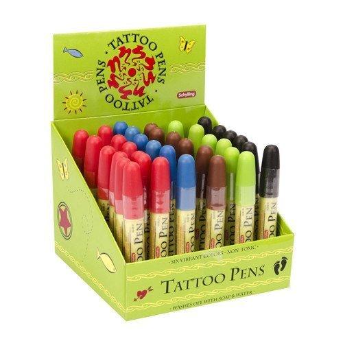Tattoo Pen (One) - 1