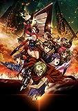 【Amazon.co.jp限定】甲鉄城のカバネリ 2 (完全生産限定版) [Blu-ray]