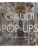 Gaudí Pop-Ups