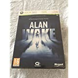 Alan Wake Limited Collector's Edition (Xbox 360/One/XBO/XB1) NEW PAL SEALED