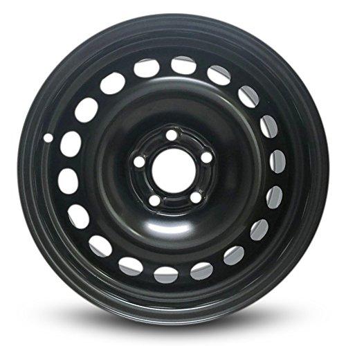 Pontiac G6 16 Inch 5 Lug Steel Rim/16x7 5-110 Steel Wheel (Pontiac G6 Rims compare prices)