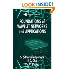 Foundations of Wavelet Networks and Applications