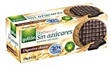 Gullon Sugarfree Chocolate Digestives