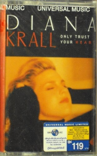 Only Trust Your Heart by Diana Krall
