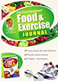 The Calorie King Food & Exercise Journal