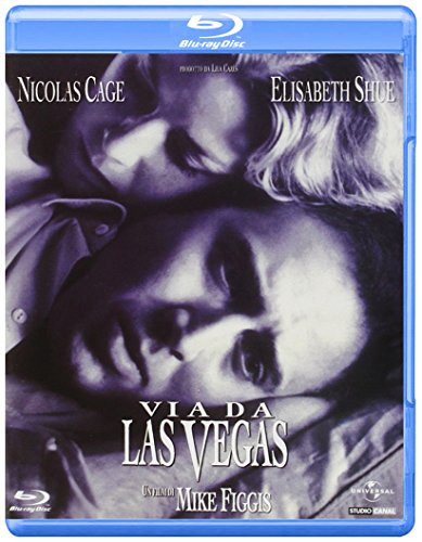 Via da Las Vegas [Blu-ray] [IT Import]
