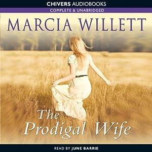 The Prodigal Wife | [Marcia Willett]