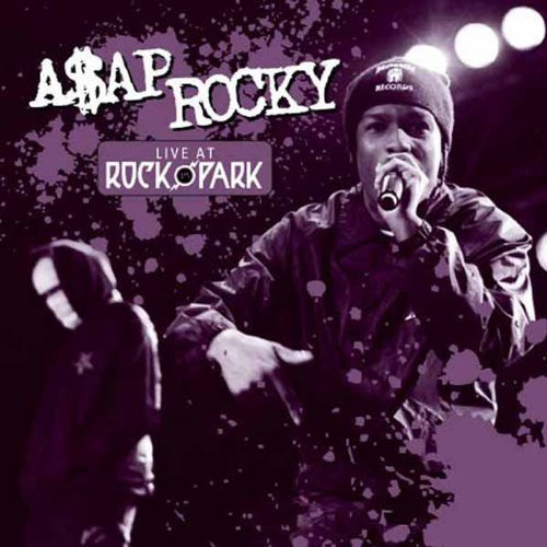 Live At Rock Im Park by Asap Rocky (2013-09-29)