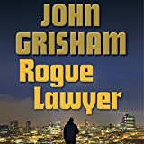 Rogue Lawyer (audio edition)