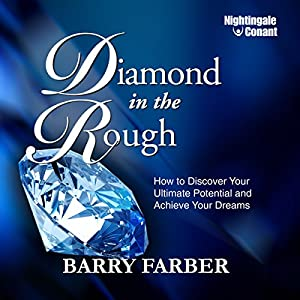 Diamond in the Rough Audiobook