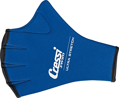 Cressi Aqua Fitness Handschuh Swim Gloves