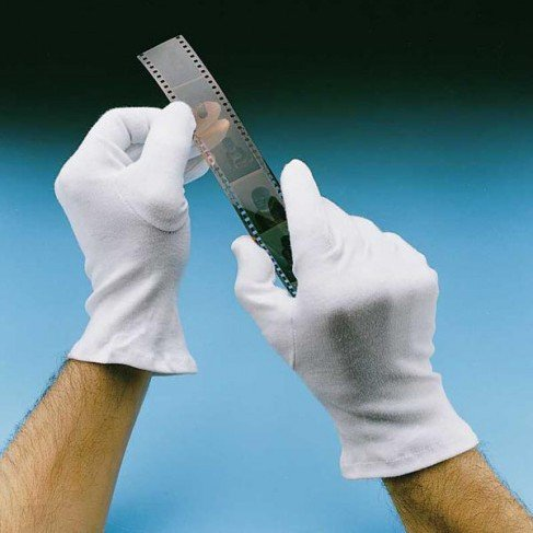 Kenro Cotton Gloves (2 Pairs) CG001
