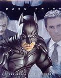 The Dark Knight 2009 Calendar