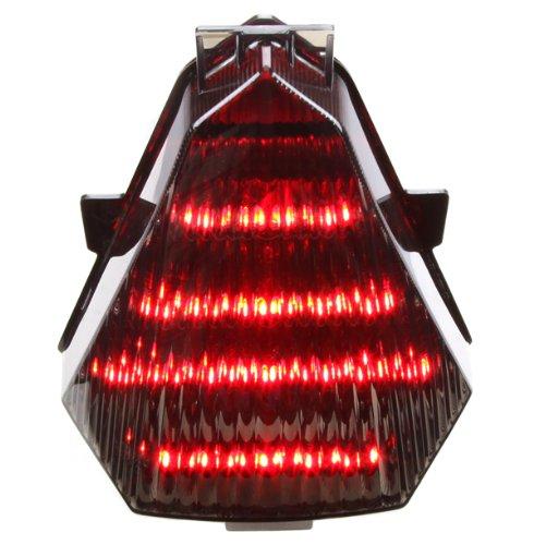 Right Tail Brake Light Lamps For Ford Ranger 1998-2006 Pair Rear Left