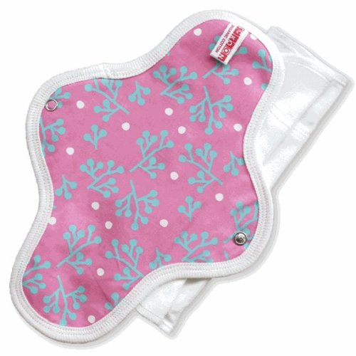 Washable Menstrual Pads front-559649