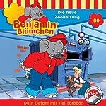 Die neue Zooheizung (Benjamin Blümchen 80) | Ulli Herzog