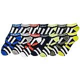 (アディダス)adidas SC 7Pアンクルソックス U APE56 AB6730 ブラック 2729