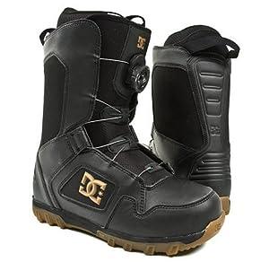 Amazon.com: DC Scout 2010 Men's Snowboard Boots - 9