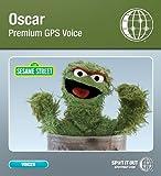 Sesame Street Oscar GPS Voice for Garmin (Mac only) [Download]