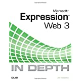 "Microsoft Expression Web 3 in Depthvon ""Jim Cheshire"""
