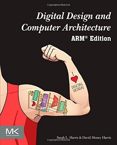 Digital Design And Computer Architecture Arm Edition Pdf