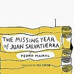 The Missing Year of Juan Salvatierra | Pedro Mairal