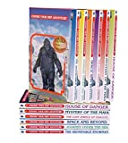 The-Abominable-SnowmanJourney-Under-the-SeaSpace-and-BeyondThe-Lost-Jewels-of-NabootiMystery-of-the-MayaHouse-of-Danger-Choose-Your-Own-Adventure-1-6-Box-Set-1