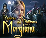 Mysteries & Nightmares: Morgiana [Download]