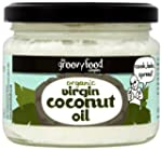 Groovy Food Virgin Coconut Oil 283 ml...