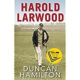 Harold Larwoodby Duncan Hamilton