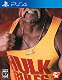 WWE 2K15: Hulkamania Edition - PlayStation 4