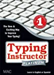 Typing Instructor Platinum 21  [Downl...
