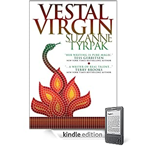 Vestal Virgin (Tales from the Adytum)