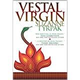 Vestal Virgin (Suspense in Ancient Rome)by Suzanne Tyrpak