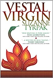 Vestal Virgin