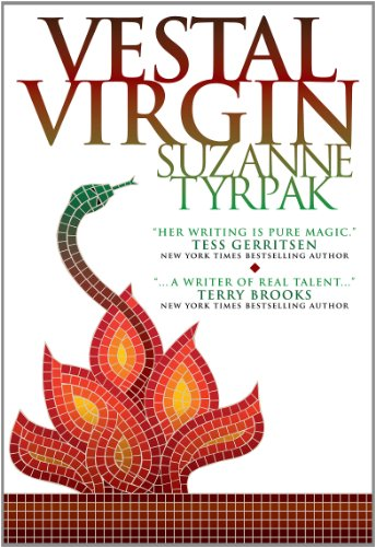 Vestal Virgin (Suspense in Ancient Rome)