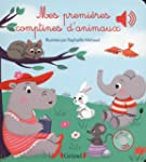 Mes premi�res comptines d'animaux
