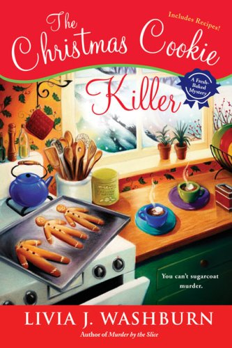 Image for The Christmas Cookie Killer: A Fresh-Baked Mystery