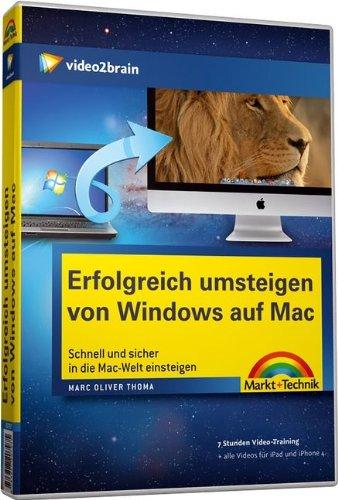 Erfolgreich umsteigen von WIN zu Mac - Videotraining (PC+MAC+Linux), Linux